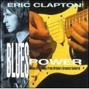 Discografía de Eric Clapton: Blues Power
