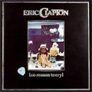 Discografía de Eric Clapton: No Reason to Cry