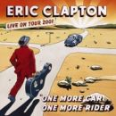 Discografía de Eric Clapton: One More Car, One More Rider