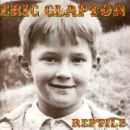 Discografía de Eric Clapton: Reptile