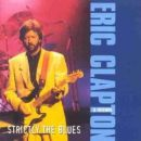 Discografía de Eric Clapton: Strictly the Blues