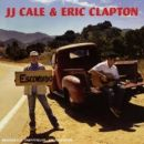 Discografía de Eric Clapton: The Road to Escondido