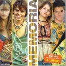 Erreway: álbum Memoria