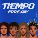 Erreway: álbum Tiempo