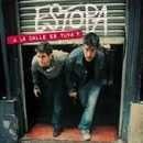 Estopa: álbum ¿La Calle Es Tuya?