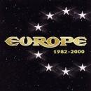 Discografía de Europe: 1982–2000
