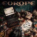 Discografía de Europe: Bag of Bones