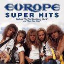 Discografía de Europe: Super Hits