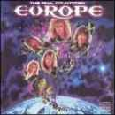 Discografía de Europe: The Final Countdown