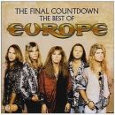 Discografía de Europe: The Final Countdown: The Best of Europe