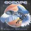 Europe: álbum Wings of Tomorrow