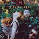 Discografía de Eurythmics: In the Garden