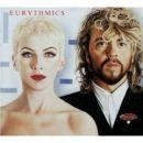 Discografía de Eurythmics: Revenge