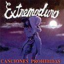 Discografía de Extremoduro: Canciones prohibidas