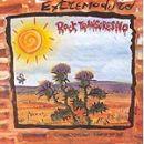 Extremoduro: álbum Rock transgresivo