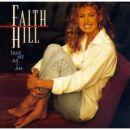 Discografía de Faith Hill: Take Me As I Am