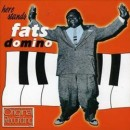 Discografía de Fats Domino: Here Stands Fats Domino