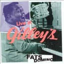Discografía de Fats Domino: Live at Gilley's