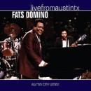 Discografía de Fats Domino: Live from Austin, TX