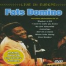 Discografía de Fats Domino: Live in Europe