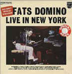 Discografía de Fats Domino: Live in New York
