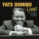 Fats Domino - The Legends of New Orleans: Fats Domino Live!