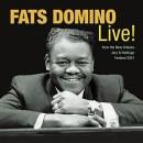 Discografía de Fats Domino: The Legends of New Orleans: Fats Domino Live!