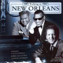 Discografía de Fats Domino: Walking to New Orleans