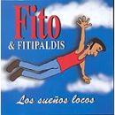 Fito y Fitipaldis: álbum Los sueños locos