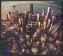 Discografía de Foo Fighters: Sonic Highways