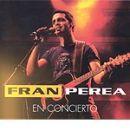 Fran Perea: álbum En concierto
