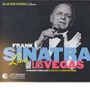 Frank Sinatra: álbum Live from Las Vegas