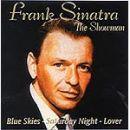 Discografía de Frank Sinatra: The showman