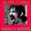 Discografía de Frank Zappa: Chunga's Revenge