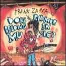Discografía de Frank Zappa: Does Humor Belong in Music?