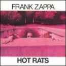 Discografía de Frank Zappa: Hot Rats