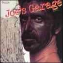 Frank Zappa: álbum Joe's Garage
