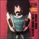 Discografía de Frank Zappa: Lumpy Gravy