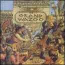 Discografía de Frank Zappa: The Grand Wazoo