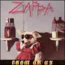 Discografía de Frank Zappa: Them or Us