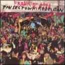 Discografía de Frank Zappa: Tinsel Town Rebellion