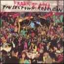 Frank Zappa: álbum Tinsel Town Rebellion