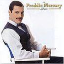 Discografía de Freddie Mercury: The Freddie Mercury album