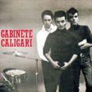 Discografía de Gabinete Caligari: Cuatro rosas