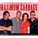 Discografía de Garbage: Maximum Garbage