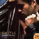 Discografía de George Michael: Faith