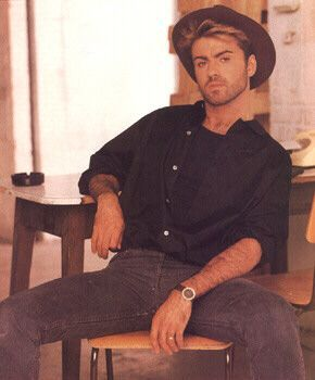 Fotos de George Michael