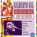 Discografía de Gilberto Gil: Ao Vivo em Tóquio