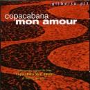 Gilberto Gil: álbum Copacabana Mon Amour