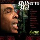 Discografía de Gilberto Gil: Duetos